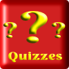 quizzes button